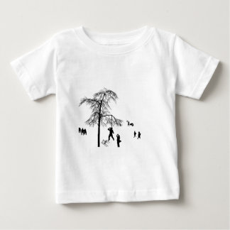 Spring depression t-shirts