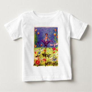 spring- elve baby T-Shirt