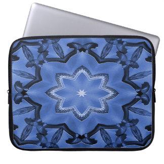 spring f laptop sleeve