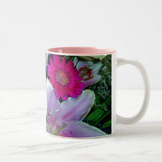 Spring Fancy 2 Coffee Mugs