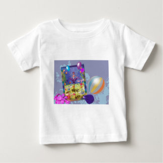Spring-Feast Baby T-Shirt