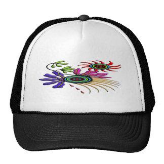 Spring Fling Cap