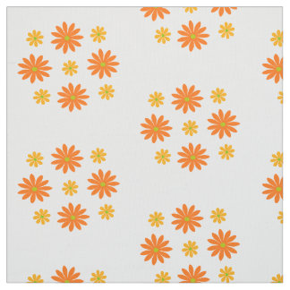 Spring Floral Fbric Fabric