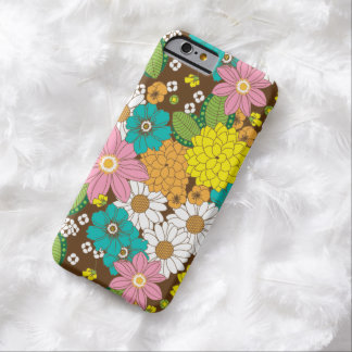 Spring Floral iPhone 6/S Case