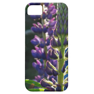 Spring Floral Purple flower Phone case