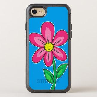 Spring Flower Design OtterBox Symmetry iPhone 8/7 Case