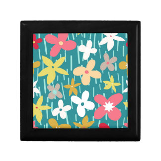 spring flower meadow gift box