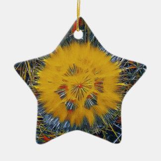 SPRING FLOWER V16 CHRISTMAS ORNAMENT