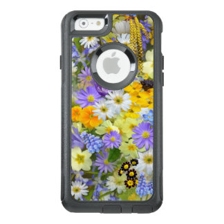 Spring Flowers Apple iPhone 6/6s OtterBox Commuter