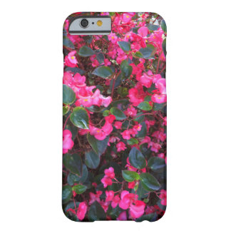 Spring Flowers Barely There iPhone 6 Case