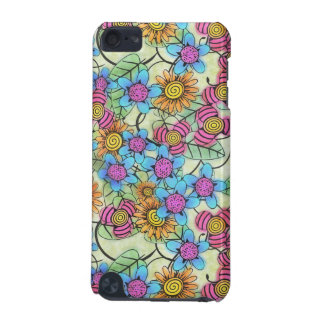 Spring Flowers iPod Touch 5G Case