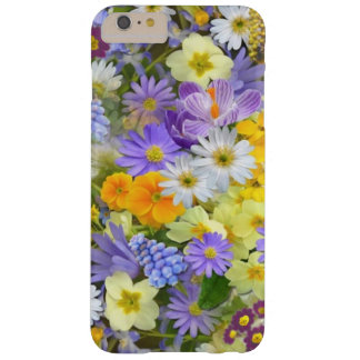 Spring Flowers iPhone 6/6S Plus Barely There Barely There iPhone 6 Plus Case