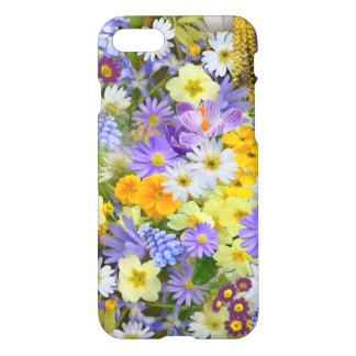 Spring Flowers iPhone 7 Case