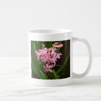 """Spring Flowers of Staten Island""  CricketDiane Ar Basic White Mug"
