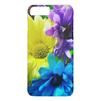 spring flowers phone case