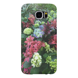 Spring Flowers Phone Case Samsung Galaxy S6 Cases