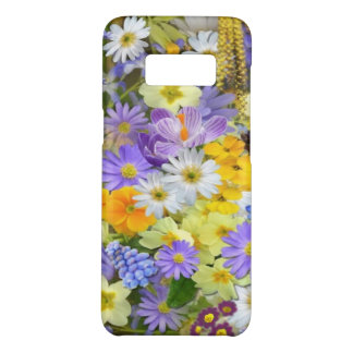 Spring Flowers Samsung Galaxy S8 Barely There Case-Mate Samsung Galaxy S8 Case