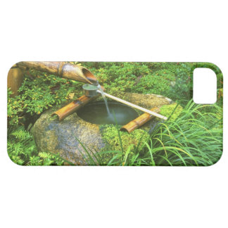 Spring for Tea Ceremony, Sanzen-in Temple, iPhone 5 Cover