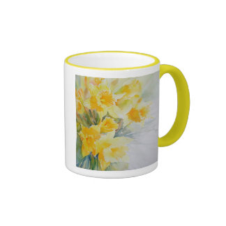 Spring Fresh Mugs