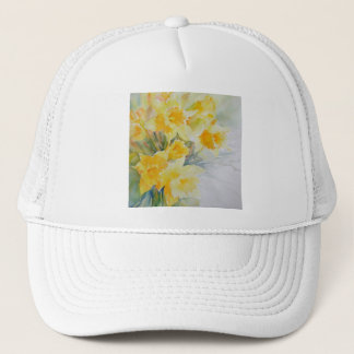 Spring Fresh Trucker Hat