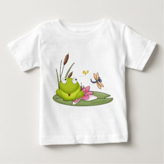 spring frog baby T-Shirt