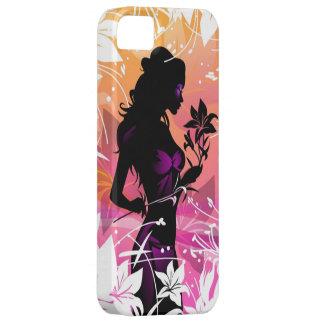 Spring Garden iPhone 5 Case