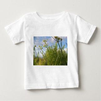 Spring Grass Baby T-Shirt