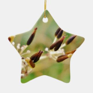 Spring Grass Christmas Ornament