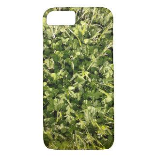 Spring Grass iPhone 7 Case