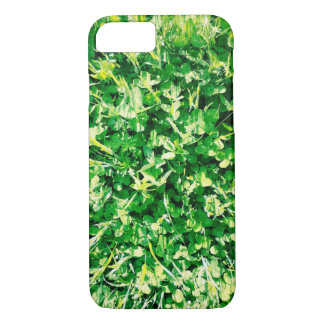Spring Grass iPhone 7 Case