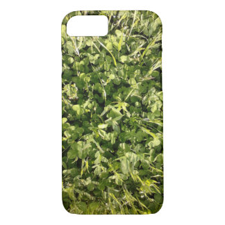 Spring Grass iPhone 8/7 Case