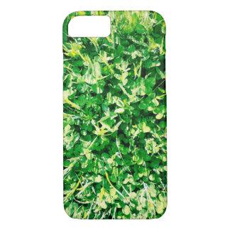 Spring Grass iPhone 8/7 Case