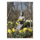Spring Gratitude Thank You Card