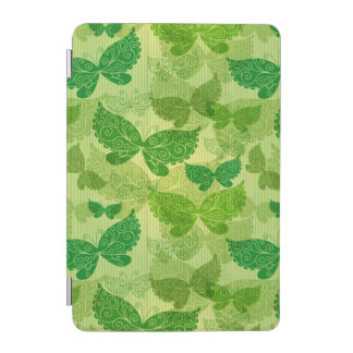 Spring Green Pattern iPad Mini Cover