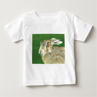 Spring Hare Baby T-Shirt