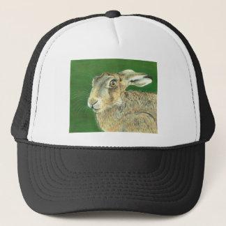 Spring Hare Trucker Hat