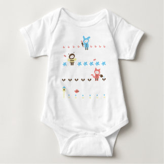 Spring has Sprung Onsie Infant/Creeper T Shirt