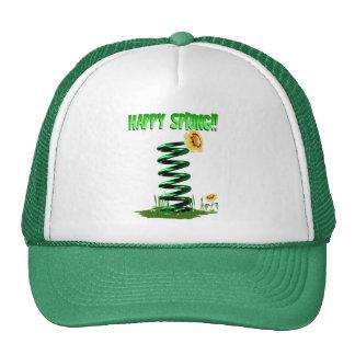 Spring!! Hat