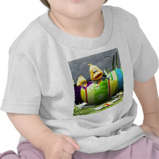 Spring Hatching Shirt