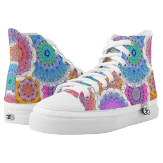 Spring High Tops