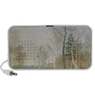 Spring High Water 1897 iPod Speaker
