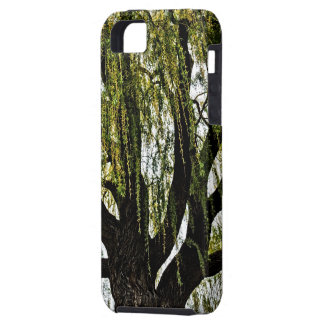 spring hopes muted iPhone 5 cover