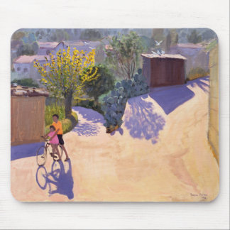 Spring in Cyprus 1996 Mouse Mat
