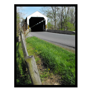 ~ Spring in Lancaster County ~ 31 Postcard