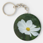 Spring In Maine Key Chain