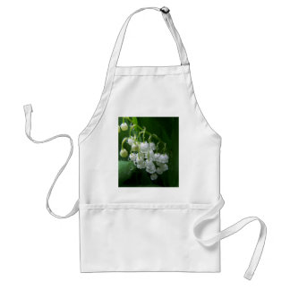 Spring In Maine Standard Apron