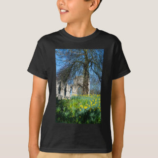 Spring in Museum Gardens T-Shirt