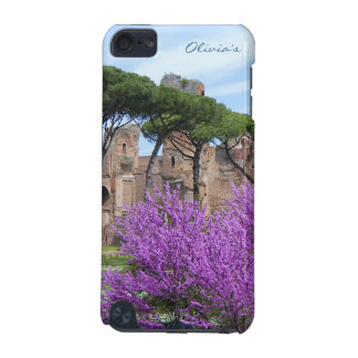 Spring in Rome iPod Touch 5G Case