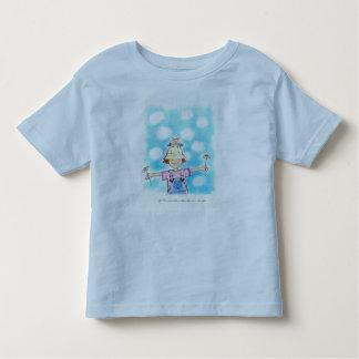 Spring is renewal time toddler T-Shirt