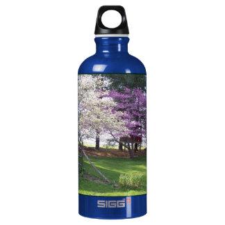 Spring Liberty Bottle SIGG Traveller 0.6L Water Bottle